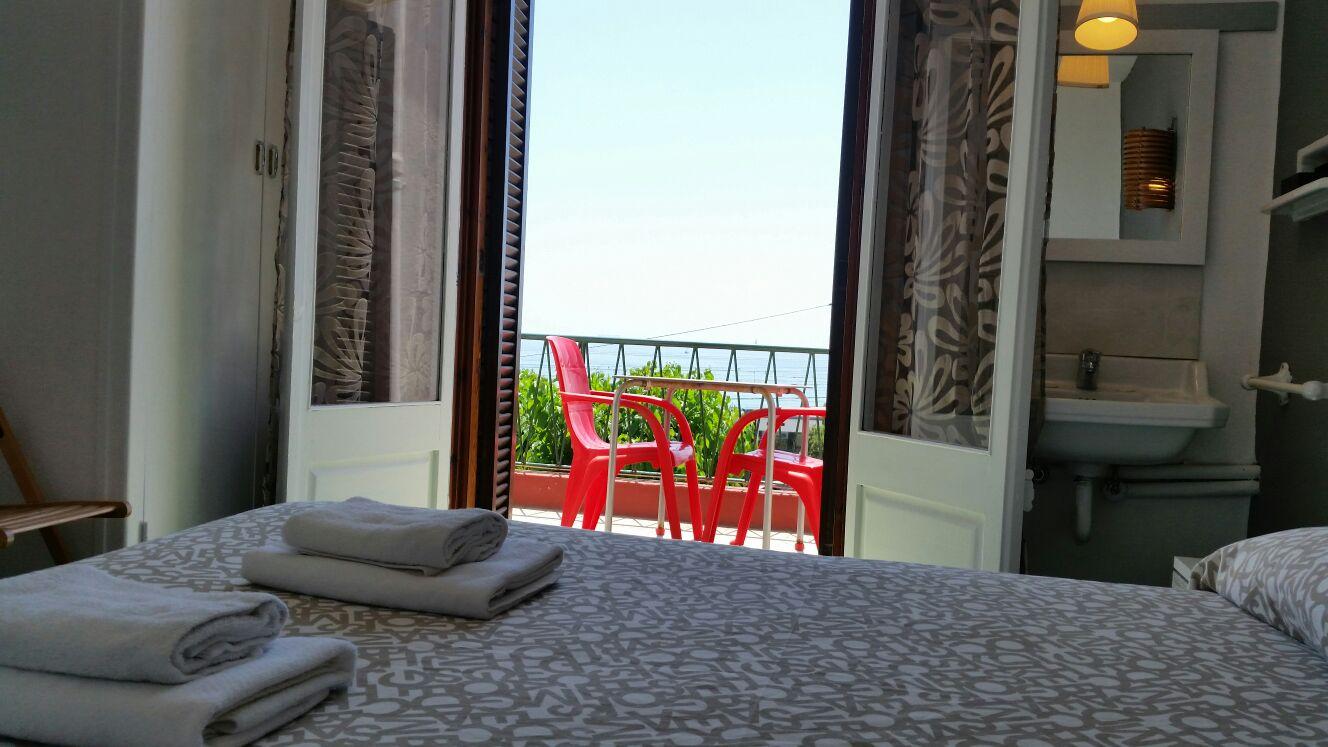 Habitaci n doble 1 cama for Habitacion cuadruple barcelona
